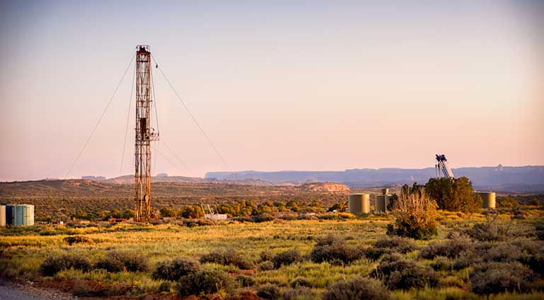 Fracking Effects on Groundwater
