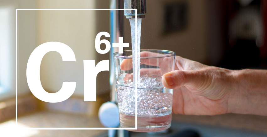 What You Need to Know About Chromium-6 in Drinking Water