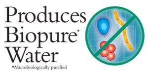 K5 Biopure Filter