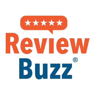 ReviewBuzz logo