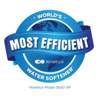 Worlds Most Effecient Water Softener seal